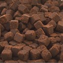 D'Orsogna Dolciaria - E1994.B05 500g Cocoa Brownie 5x5mm (with Glycerol) - £10.58/kg