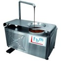 FBM Aura_0010 - Table Top Tempering - 10kg / hr. Continuous Tempering - kW 0.75 - 3 phase -