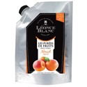 Leonce Blanc - 350000-06 1kg Apricot Fruit Puree PF010604 - £4.58/kg - FRAGILE - Delivery at customer's own risk
