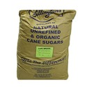 Billingtons - 51802 25kg Organic Dark Brown Soft Sugar. - £2.84/kg