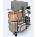 Savage - S-217 WARRIOR FIREMIXER-12KW - S-217 Large Batch FireMixer