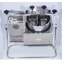 Spectra 70 - 26kg Granite Grinder & Conche for Chocolate/alternatives (Heavy Duty - with Speed control - 2 HP 240v - Single phase)