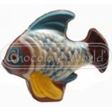 Chocolate World Figure Mould - H776 - Fish - 95mm - 1/1 - Animals …more info…